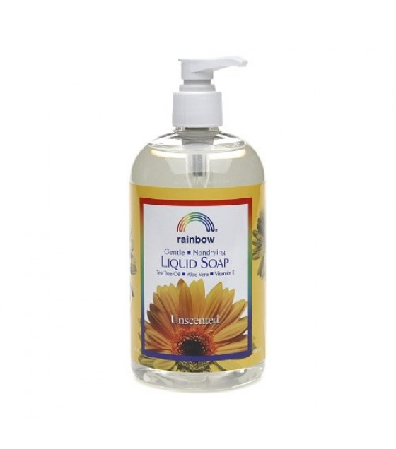 [Rainbow Research] Liquid Soaps Antibacterial Unscented