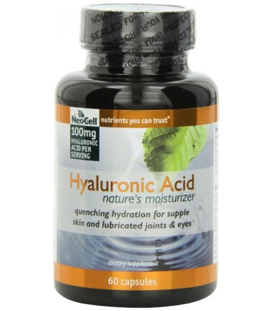 [Neocell Corporation] Nutritional Supplements Pure Hyaluronic Acid