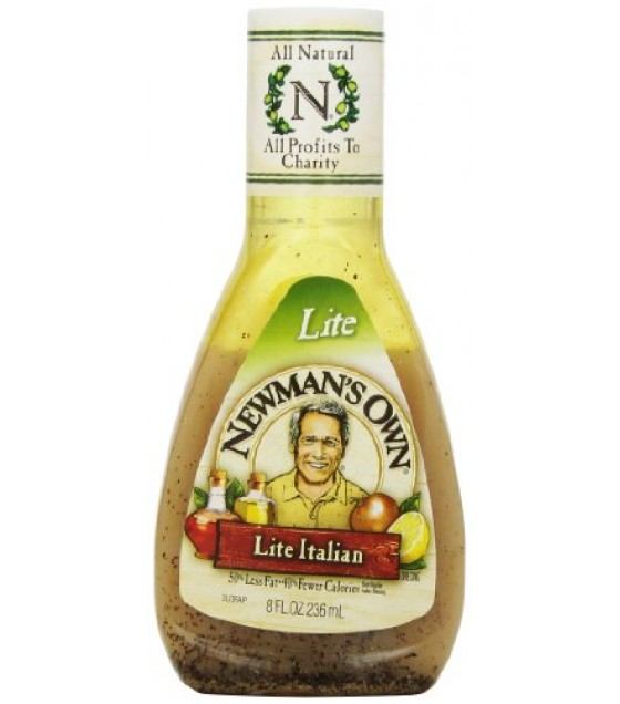 [Newman`S Own] Dressings Light Italian Dressing