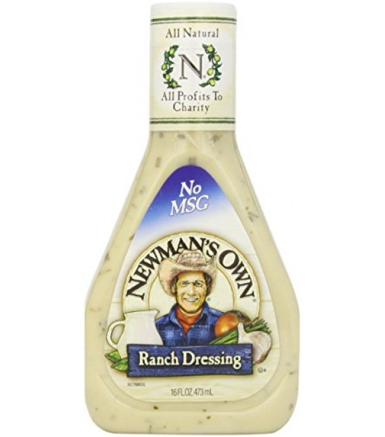 [Newman`S Own] Dressings Ranch
