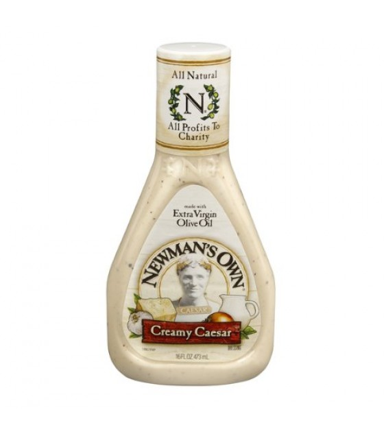 [Newman`S Own] Dressings Creamy Caesar