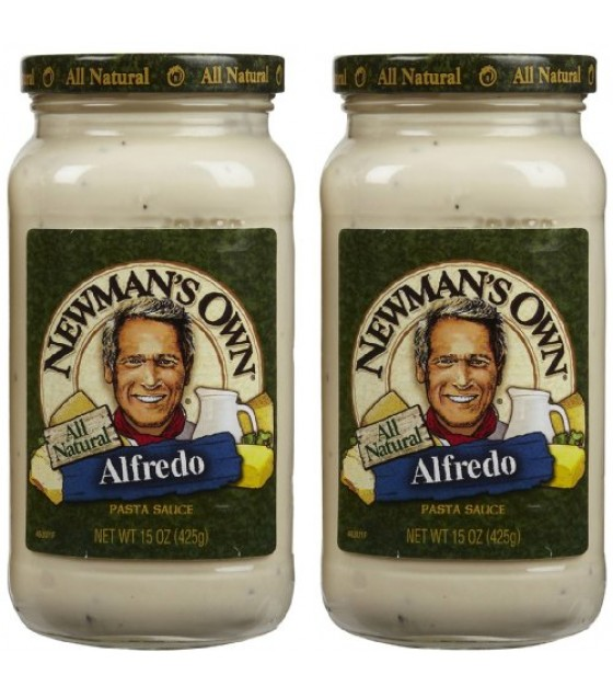 [Newman`S Own] Pasta Sauces Alfredo