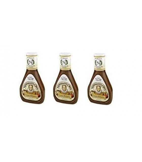 [Newman`S Own] Dressings Creamy Balsamic