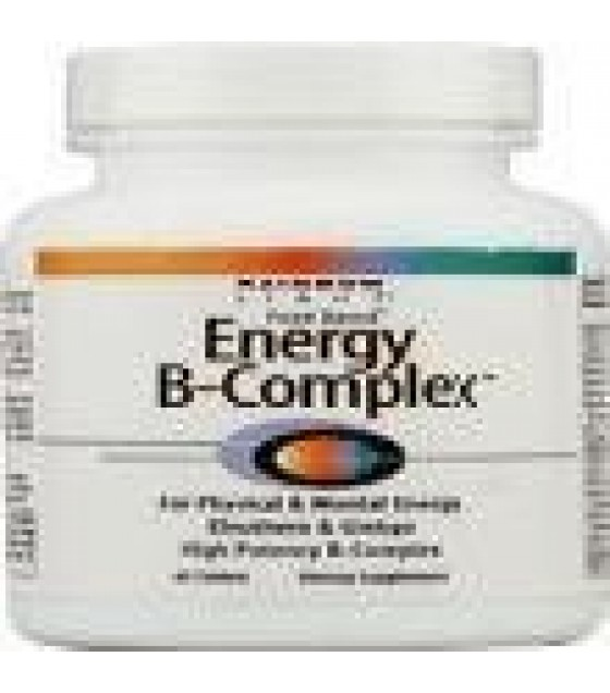 [Rainbow Light] Vitamins/Minerals/Antioxidants Energy B Complex