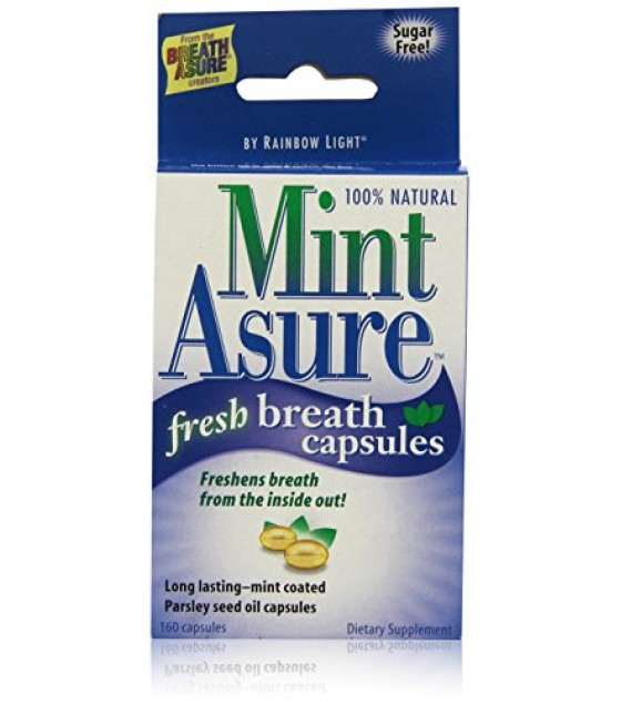 [Mint Asure] Health Prescriptives Mint Asure