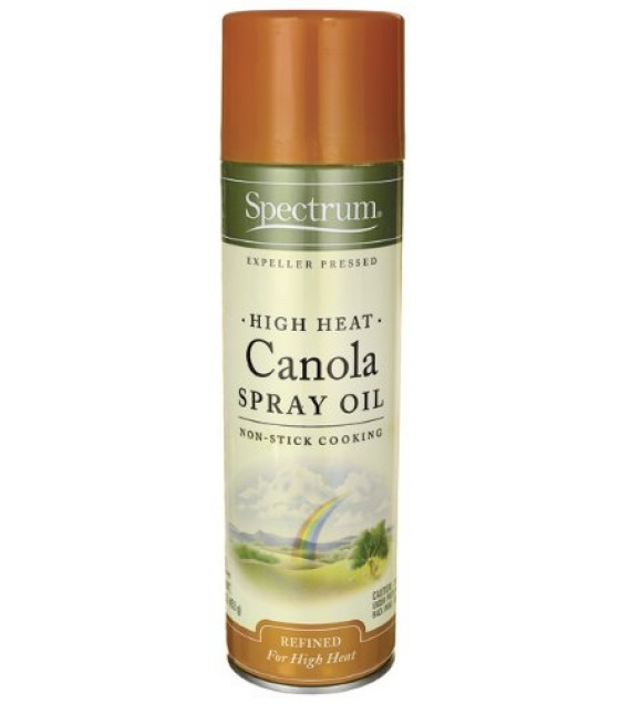 [Spectrum Naturals] Spray Oils Super Canola