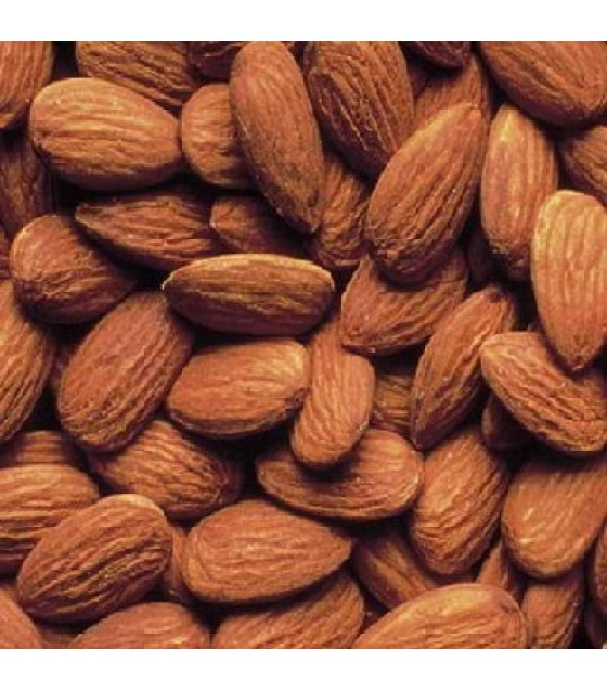 [Nuts]  Almonds
