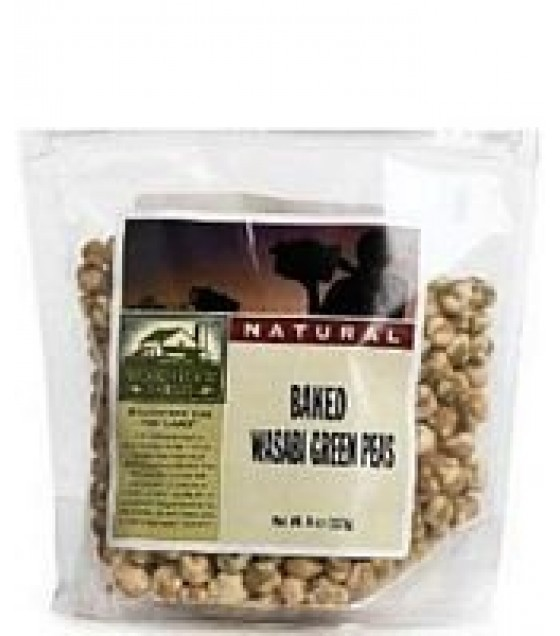 [Woodstock] Trail & Snack Mixes Wasabi Peas