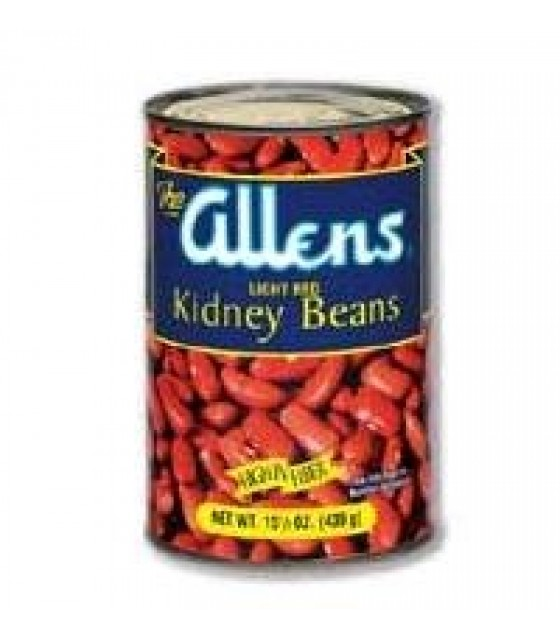 [Beans]  Kidney, Dark Red  100% Organic