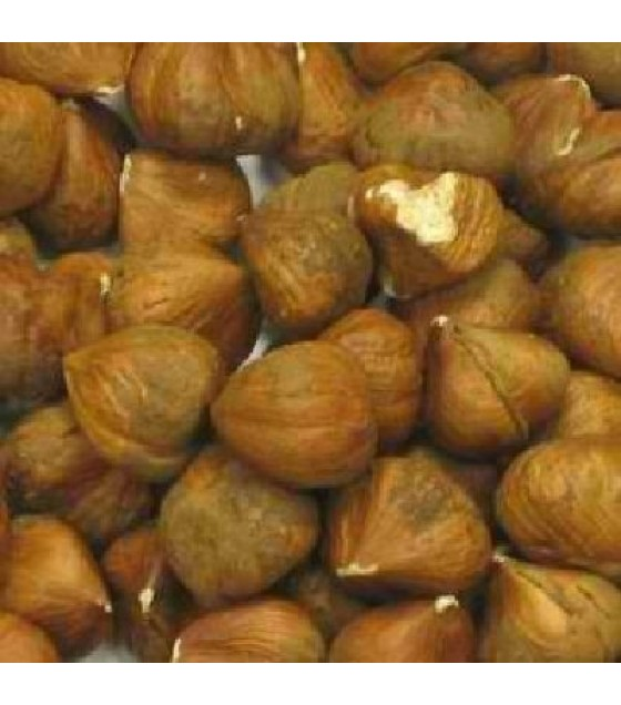[Nuts]  Filberts (Hazelnuts)  At least 95% Organic