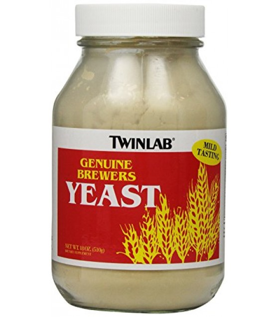 [Twin Lab] Yeast Products Brewers