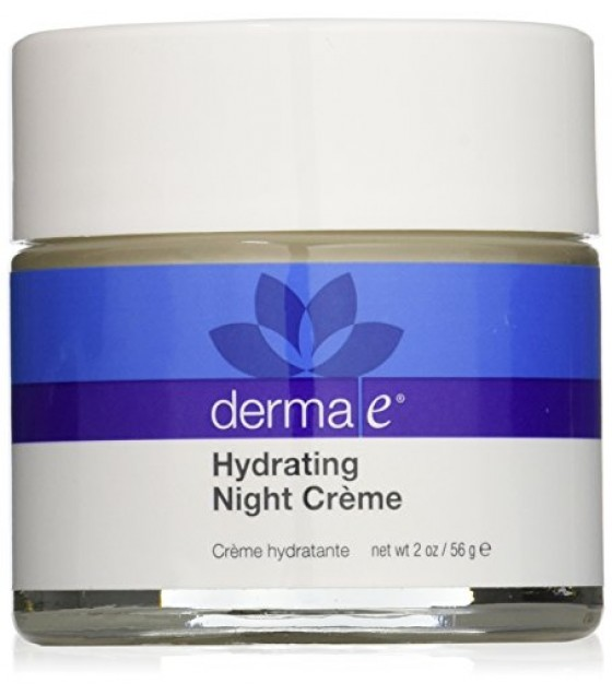 [Derma E Skin Care] Hyaluronic Acid Night Creme