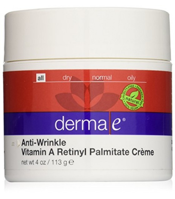 [Derma E Skin Care] Vitamins A And E Vit A Anti Wrnkl Retinyl Creme