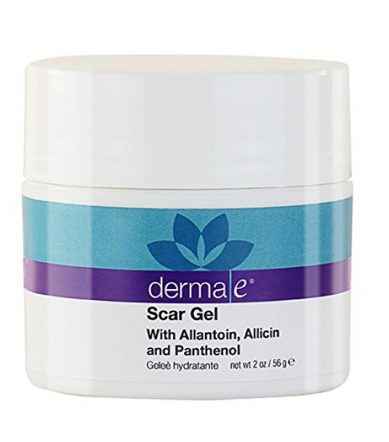 [Derma E Skin Care] Treatments Scar Gel