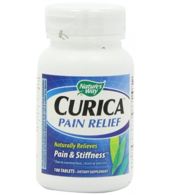 [Nature'S Way] CURICA PAIN RELIEF