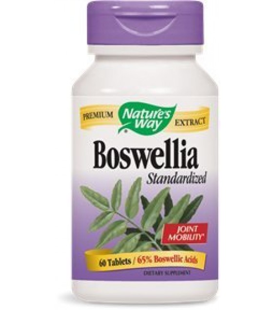 [Nature`S Way] Standardized Herbs Boswellia