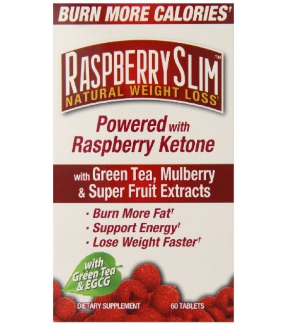 [Windmill Health Products] RASPBERRY SLIM