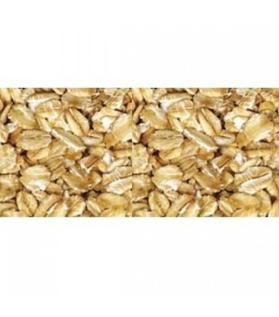 [Grain Millers]  Oats, Rolled Thick