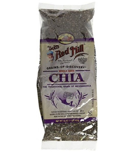 [Bob`S Red Mill] Miscellaneous Chia Seeds