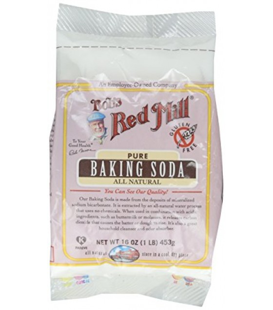 [Bob`S Red Mill] Flour & Baking Products Baking Soda