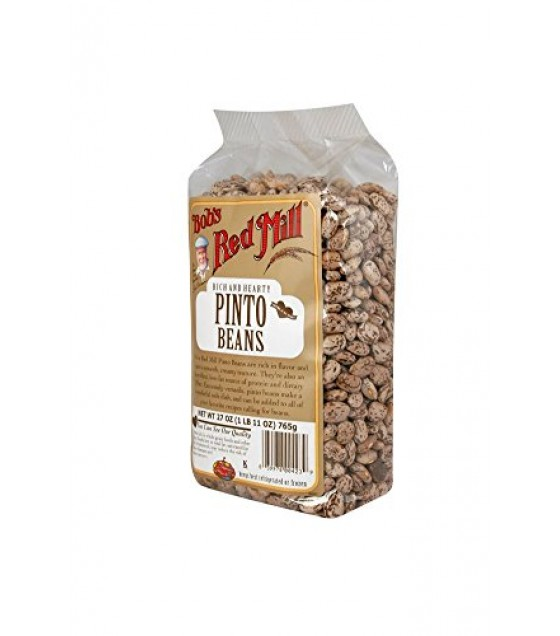 [Bob`S Red Mill] Soup Mixes & Beans Pinto Beans
