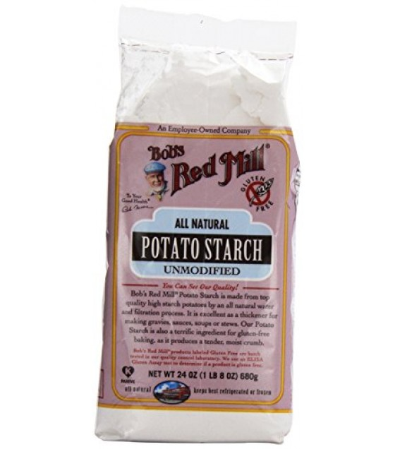 [Bob`S Red Mill] Flour & Baking Products Potato Starch