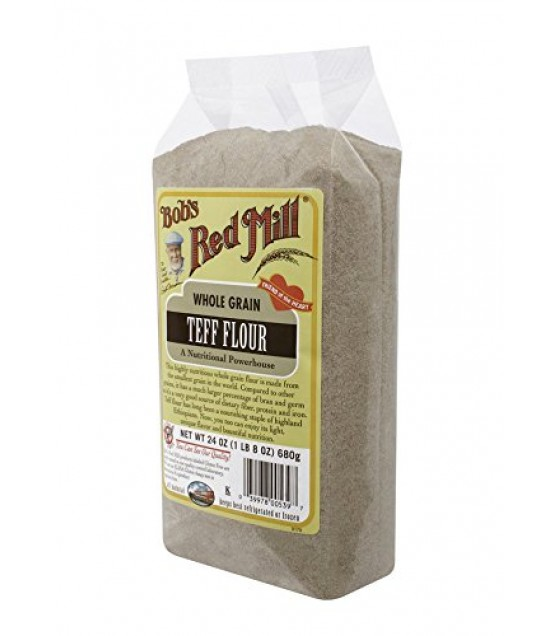 [Bob`S Red Mill] Flour & Baking Products Teff Flour