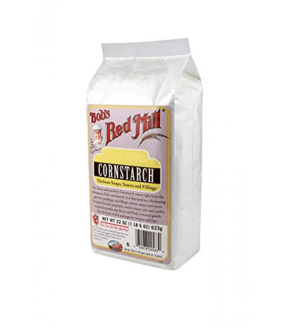 [Bob`S Red Mill] Flour & Baking Products Corn Starch