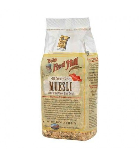 [Bob`S Red Mill]  Oats, Rolled