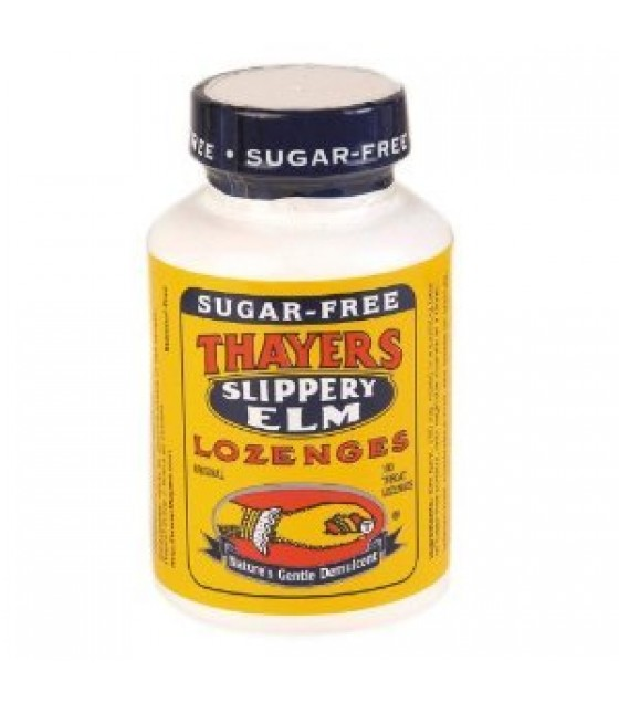 [Thayer`S] Lozenges Slippery Elm, Sugar Free