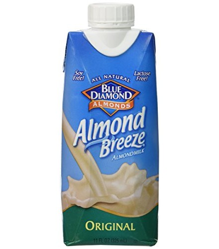 [Almond Breeze] Almond Milk, Non Dairy Beverage Original