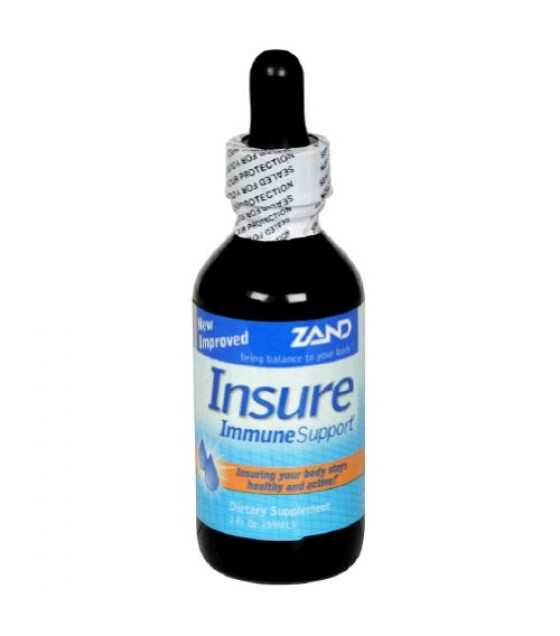 [Zand] Herbal Formulas Insure