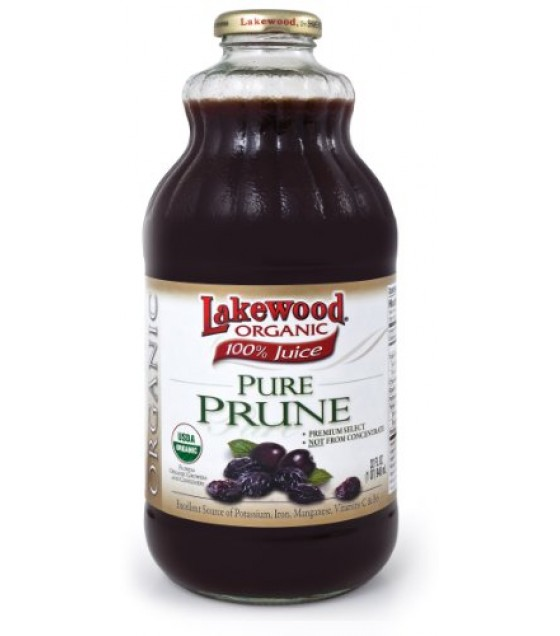 [Lakewood] Juices Prune  At least 95% Organic