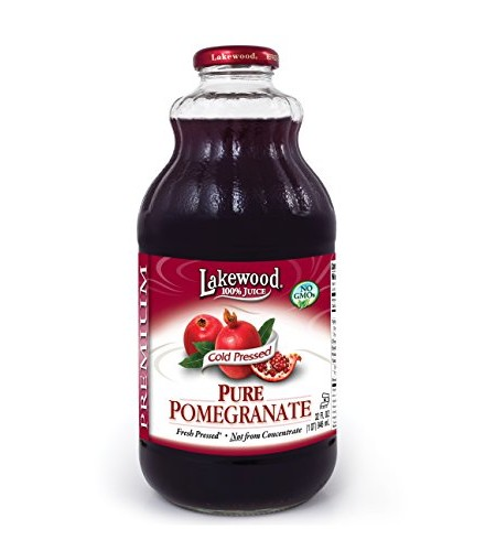 [Lakewood] Juices Pomegranate, Pure