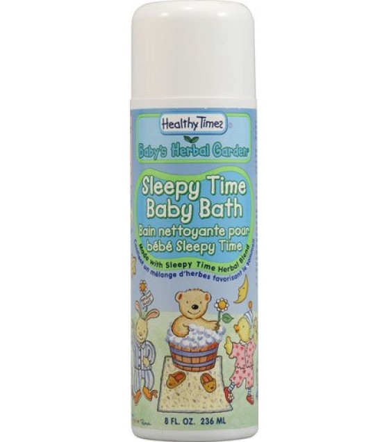 [Healthy Times] Sleepy Time, Baby Care Baby Bath