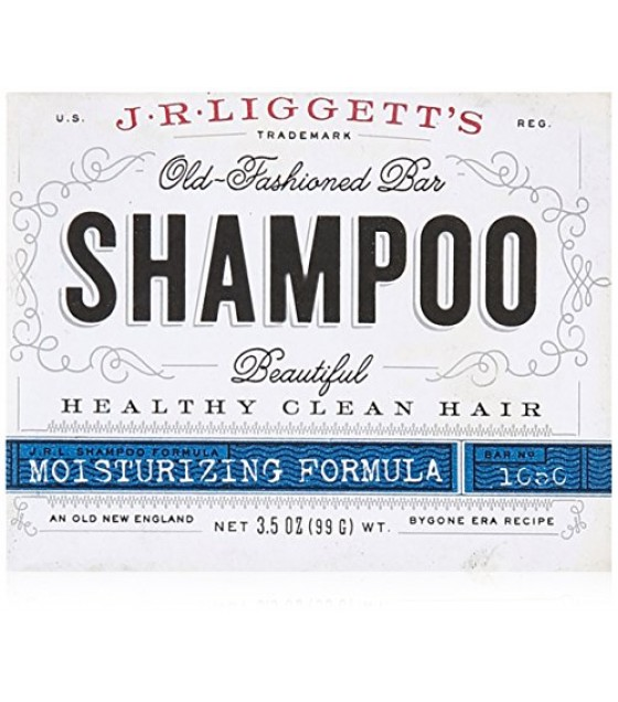 [J.R. Liggett]  Shampoo, Damaged Hair Formula
