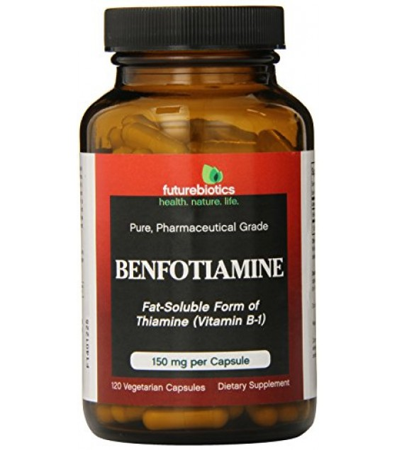 [Futurebiotics] BENFOTIAMINE