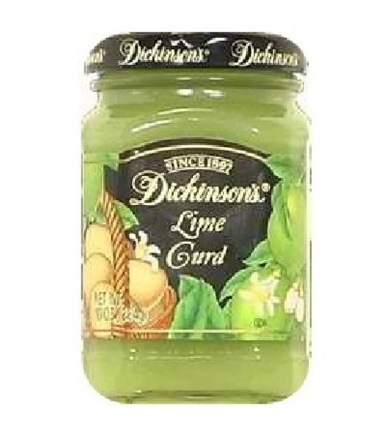[Dickinson] Spreads/Butter Lime Curd