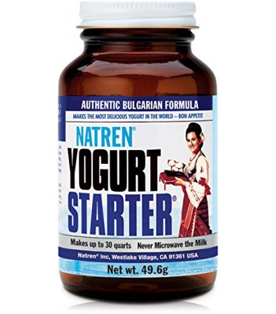 [Natren] (Refrigeration required) Yogurt Starter