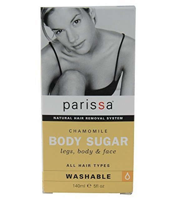 [Parissa] Hair Removers Body Sugar Chamomile