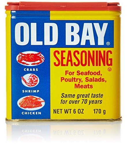 [Old Bay] Seasonings Original