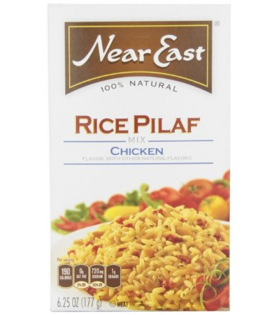 [Near East] Rice Mixes Chicken Flavored