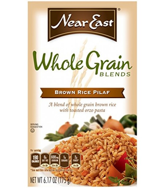 [Near East] Rice Mixes Brown Rice Pilaf