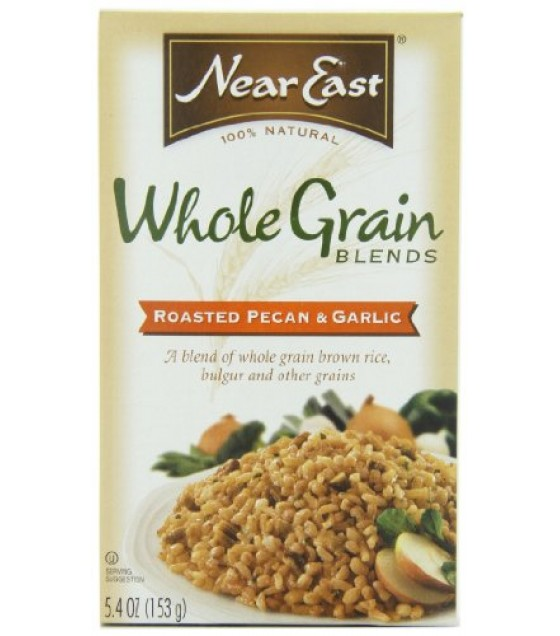 [Near East] Rice Mixes Pecan & Garlic