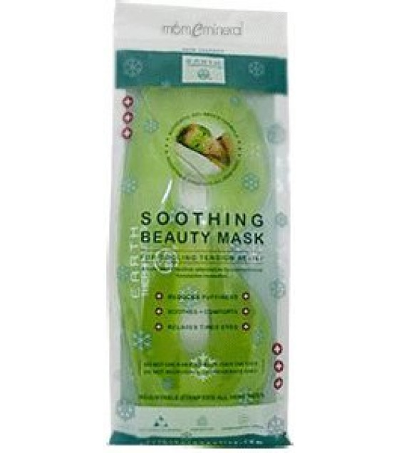 [Earth Therapeutics, Ltd.] Facial Accessories Herbal Eye Mask
