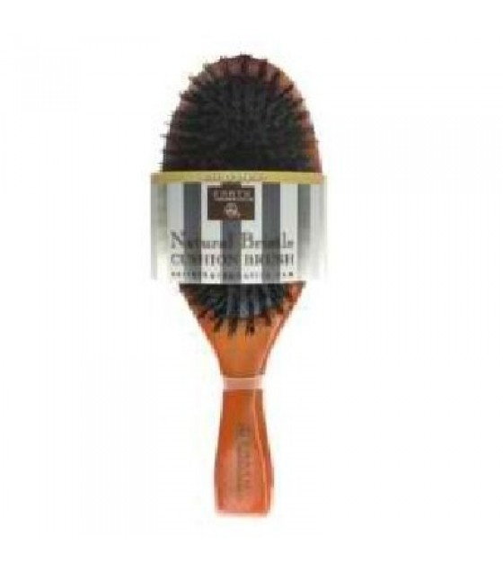[Earth Therapeutics, Ltd.] Hair Brushes Bristle Brush, Large