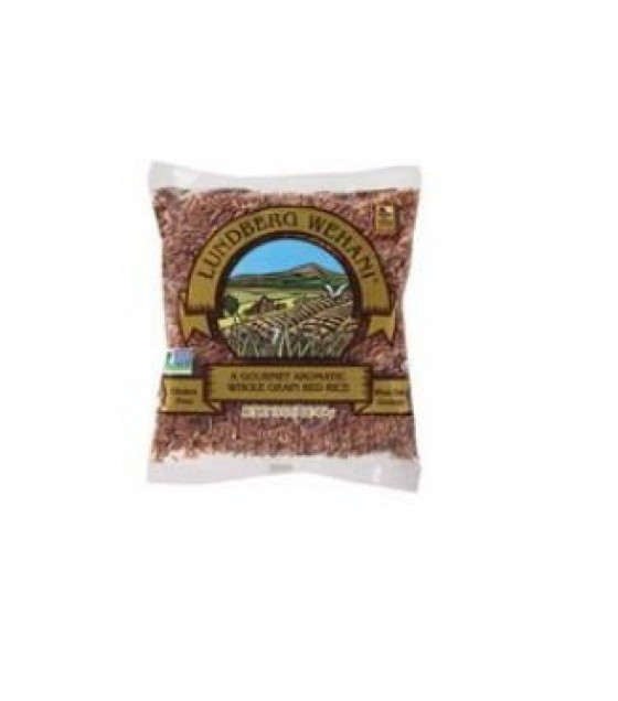 [Lundberg Family Farms]  Wehani Rice  At least 95% Organic