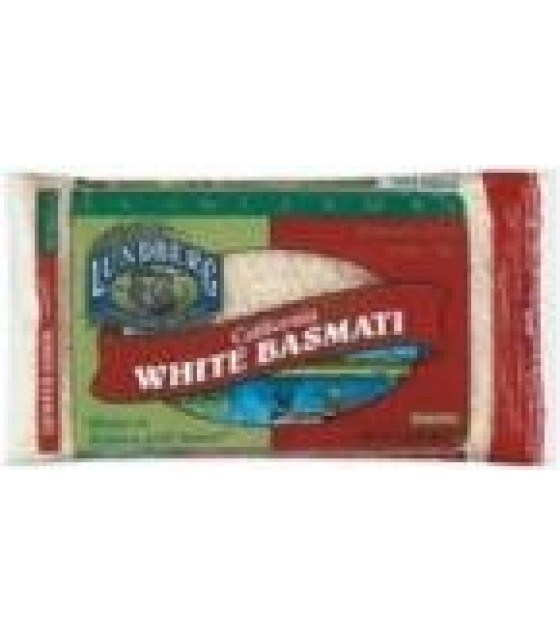 [Lundberg Family Farms] Grains Rice, White, Basmati