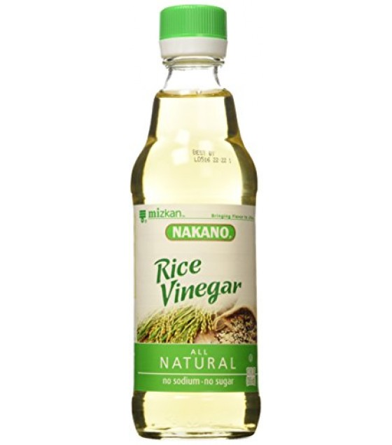 [Nakano] Vinegars/Cooking WinesVinegar Natural Rice Vinegar