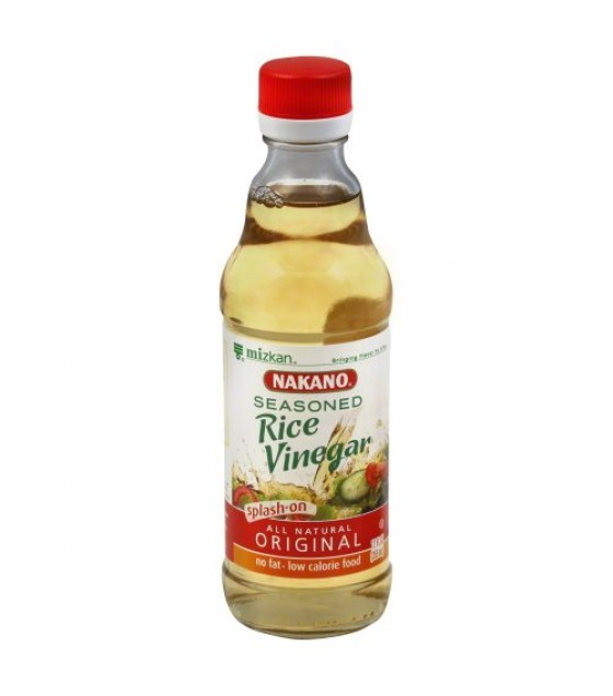 [Nakano] Vinegars/Cooking WinesVinegar Seasoned Rice Vinegar